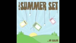 The Summer Set - Cross Your Fingers