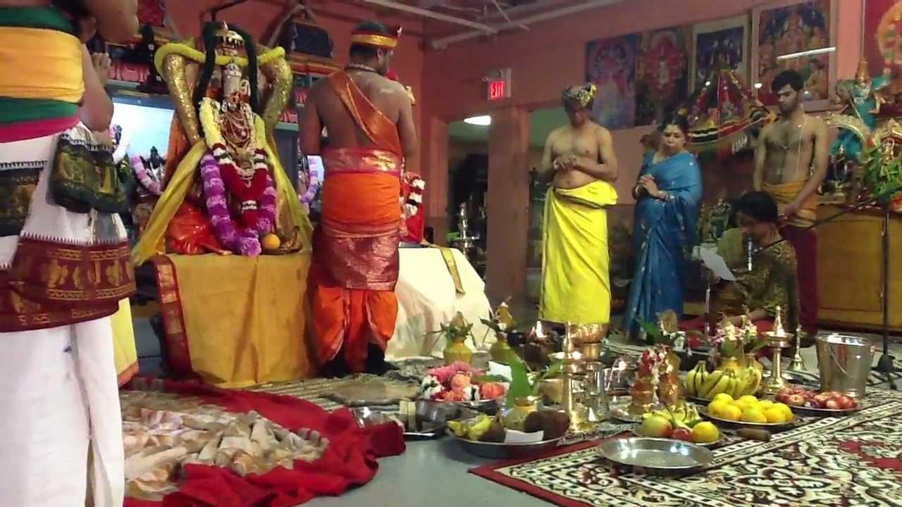 Mandala Pooja Mandala Pooja Wedding