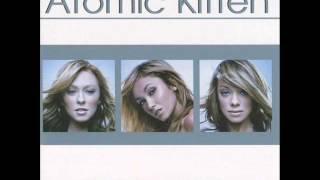 Atomic Kitten - Love Won't Wait