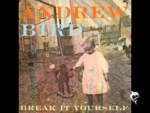 Andrew Bird - Lusitania