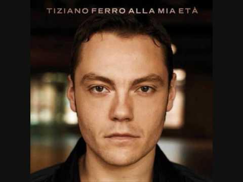 Tiziano Ferro - Fotografie Della Tua Assenza