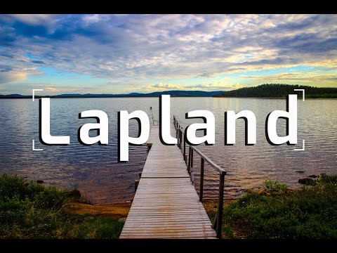 LAPLAND TRAVEL GUIDE