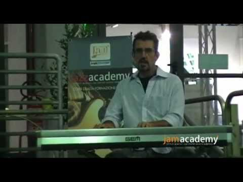 Concerto dipartimento Jazz Academy – Scuola Jam Lucca