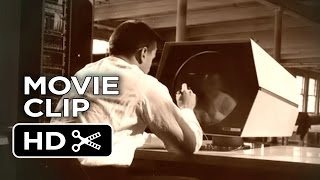 Video Games: The Movie CLIP - Spacewars (2014) - Video Game Documentary HD