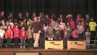 Linwood Elementary Holiday Performance