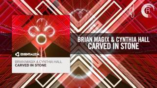 Brian Magix & Cynthia Hall - Carved In Stone [FULL]