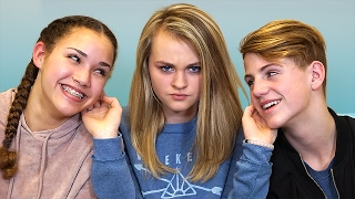 Ivey CONFRONTS MattyBRaps & Gracie + BIG Announcement