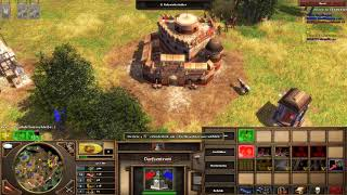 """Let's Battle Together Age of Empires III - 134 - """"I can save the British Empire from anything..."""