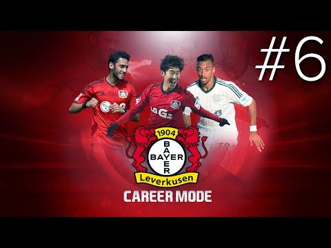 FIFA 15 Career Mode - THE PACO ALCACER INCIDENT! - Bayer Leverkusen Season 1 Episode 6