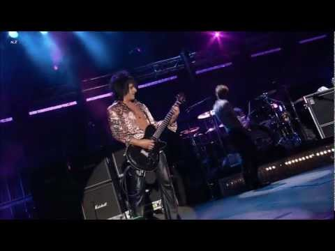 "Billy Idol - Flesh For Fantasy 2009 ""Chicago"" Live Video HD"