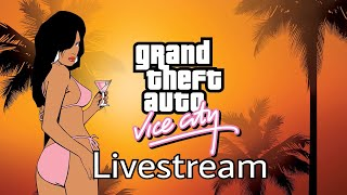 Grand Theft Auto Vice City Live - Adults Only