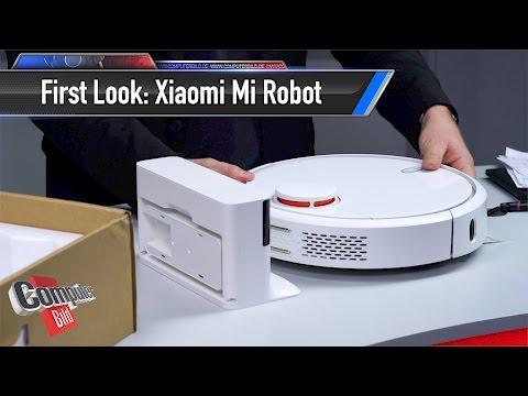 Top Sauger? Xiaomi Mi Robot Vacuum Im Praxis-Test