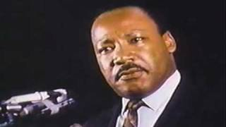 Martin Luther King - I Have Been to the Mountaintop ( Full Speech )