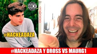 LaDivaza HACKEADA 💣 | Dross intenta