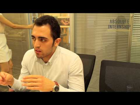Intern Profile: Lorenzo - Business Internship in Shanghai