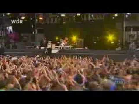 Wolfmother - Joker &amp; The Thief (Live Rock Am Ring 07)