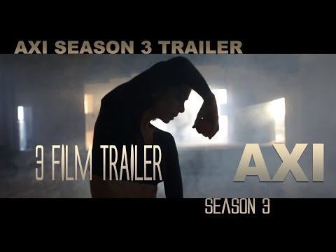 Axi S3 (les Twins   Chachi   Pacman   Season 3) Director: shawnwellingaxi video