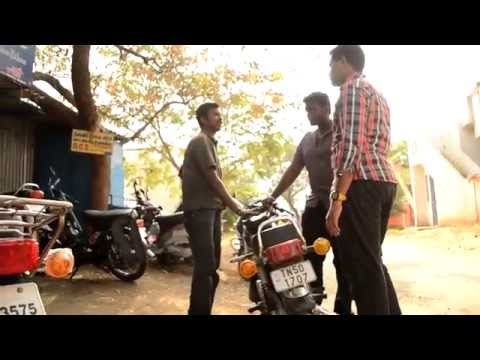 RX Tamil Short film - Eng subs (SELECT HD)