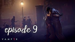 Vampyr - All Cutscenes The Movie [Game Movie] Episode 9