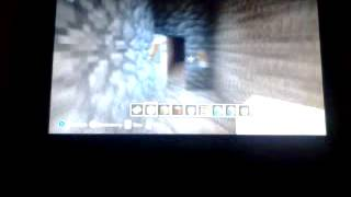 Epic minecraft (xbox 360) hunger games map