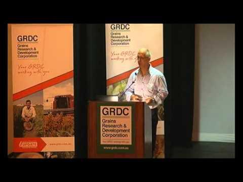 GRDC Grains Research Updates 5-6 March 2013, Northern Region, Goondiwindi QLD. Chris Dowling