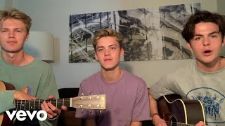 "New Hope Club - Speechless (Cover/From ""Aladdin"")"