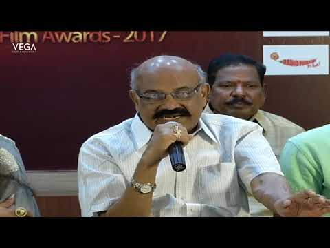 Cinegoer's 49th Film Awards Press Meet | Vega Entertainment