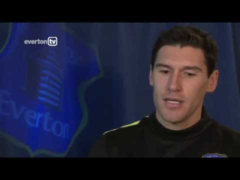 World Cup Memories: Gareth Barry