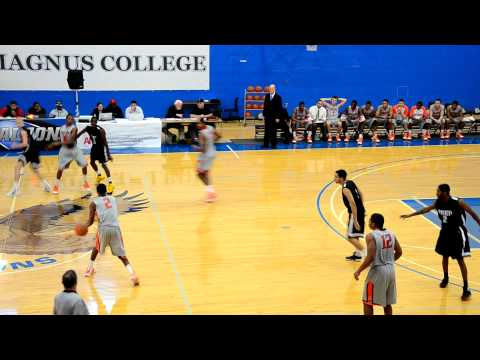8 | Hargrave Military Academy ( Virginia ) Vs Notre Dame Prep ( Massachusetts )