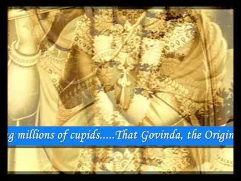 Govinda Bolo Hari Gopala Bolo (Bliss Bliss Bliss) By Kumar Vishu...