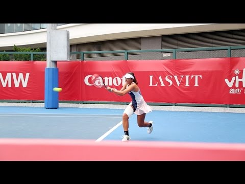 Hong Kong Tennis Open 2015
