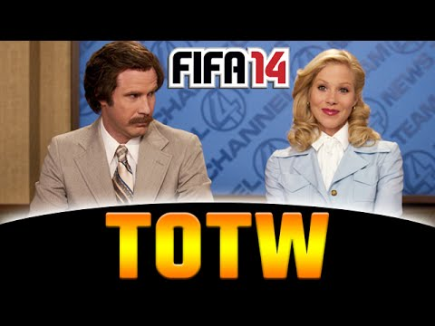 Totw #42 | Ft. If Keane & If Soriano video