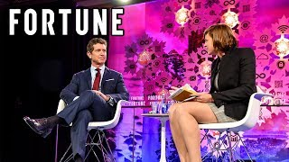 Global Forum 2018: Building Heathcare with Purpose I Fortune
