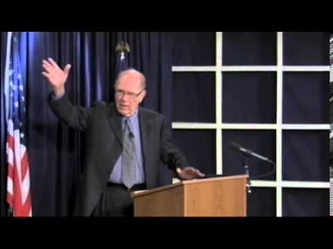 Lyndon Larouche's May 10th, 2013 Webcast