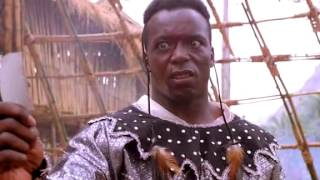 O Rei dos Kickboxers - 1990 [Trecho] Dub.clássica