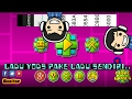 Cara Ubah Lagu Game Yogs(Geometry Dash)- TUTORIAL31 #1 MP3