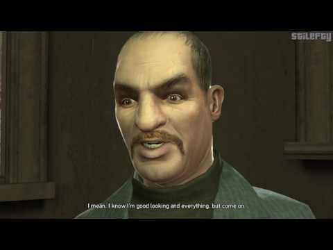 GTA 4 - Best Moments & Quotes: MINI-SERIES!