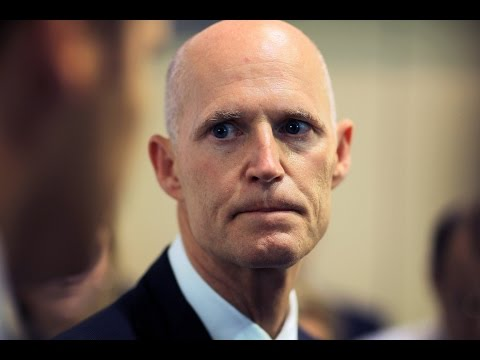 Republican Governor Won't Say If Banning Same-sex Marriage Is Discrimination video