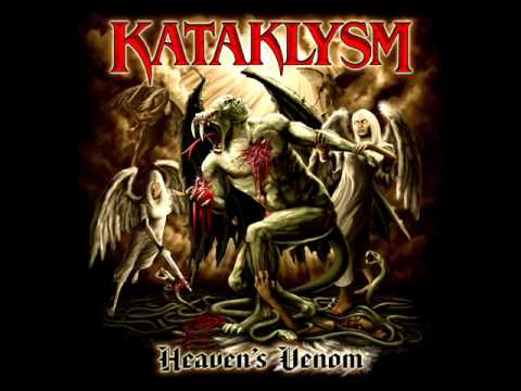 Kataklysm - Numb Intoxicated