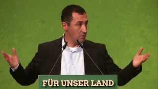 Cem Özdemir | Zum Anschlag in Ankara | Parteitag in Pforzheim