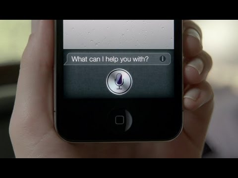 How To Get Working Siri On iOS 6 iPhone 4.iPhone 3GS. iPod Touch 4G.New iPad Using SiriPort