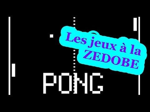 PONG : Greg Sapp The King Pong