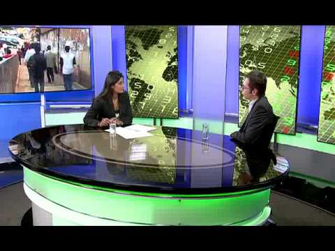 Africa Business Today - 24 July 2015 - Part 2