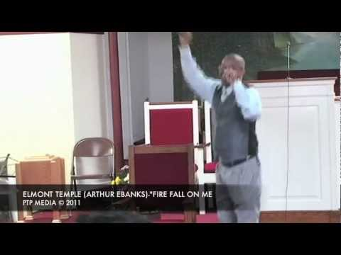"ARTHUR EBANKS SONG ""JESUS ON THE DONKEY"" AND MORE!!"