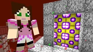 Minecraft: CLOWN DIMENSION CHALLENGE [EPS9] [18]