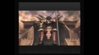 Mortal Kombat: Shaolin Monks (FINAL!!!) - VS Shang Tsung, Kintaro, & Shao Kahn!!