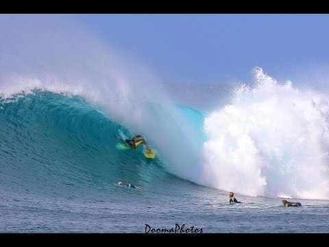 Surfing Accident Hawaii