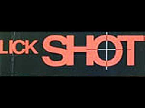 Sunrise Inc vs. Starchild - Lick shot REMIX 2010