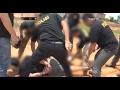 Penangkapan Perampok Bersenjata yang Beraksi di Toko Emas - 86