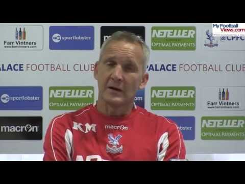 Keith Millen: You CANNOT say those type of things